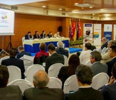 El IV Encuentro del sector de Carretillas, el 24 de mayo