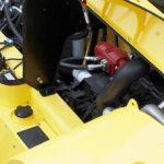 Mantenimiento y sustitución de mangueras hidráulicas