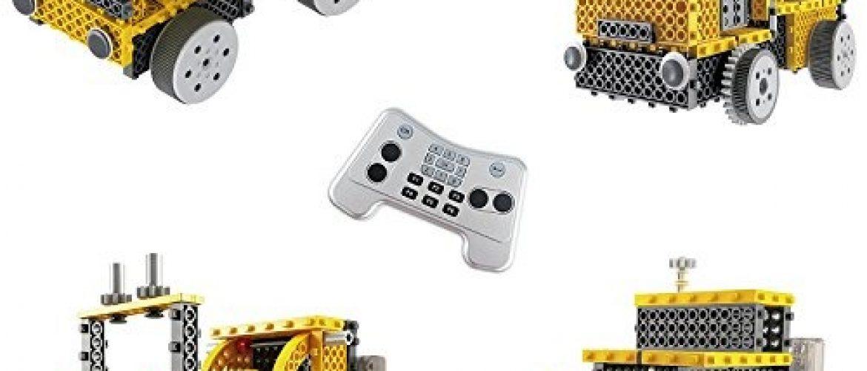 ¡Ya llegan los Robots carretillas automatizadas en madrid Cedecar!